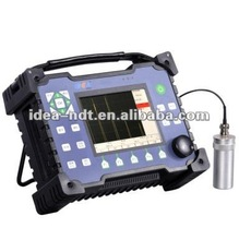 Digital Ultrasonic Flaw Detector, Thickness Gauge