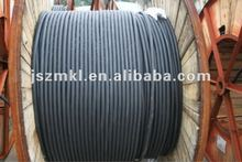 2013 XLPE insulated Rubber sheathed offshore marine cable