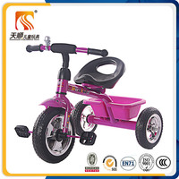 plastic tricycle kids bike for sale tricycle for sale in india baby tricycle/baby walker