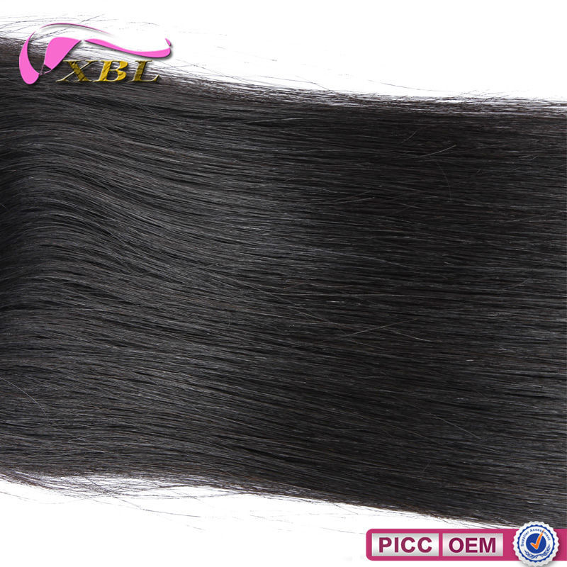 Hot Sale 4*4 Lace Closure Straight Human Hair Virgin Malaysian Hair Lace Closure