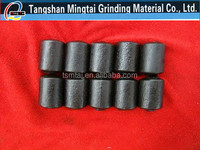 North ChinaTangshan mingtai hot sale qualified diameter 16x18mm alloy casting steel forgings steel bar for mining
