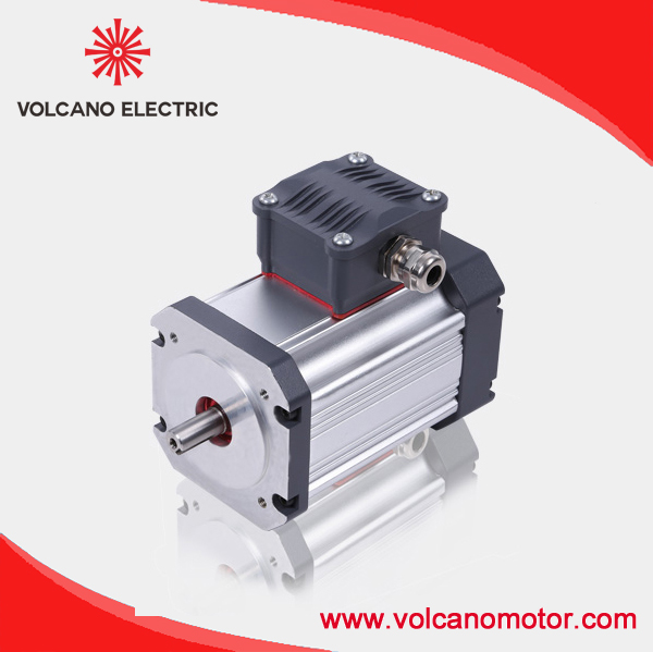 Conventional customizable brushless DC motors 12v/36v/48v dc motor