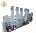 Complete Set Rice Mill Machine (MCTP38)