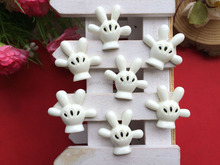 High Quality Lovely Mickey Kids Bang Hair Claw Clip