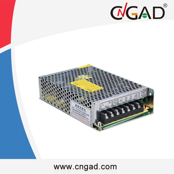 CNGND 50W dual output Switching power supply