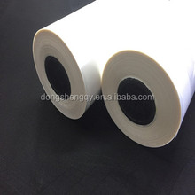 Heat-Resistant Hot Melt Self Paper Pp Transparent Adhesive Tape for BOPP Stationery