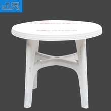 Cheap Outdoor Party Dining White Plastic Table And Chairs For Sale