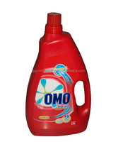 O Concentrated detergent Liquid/washing machine/laundry detergent (Handwash) 2,7kg