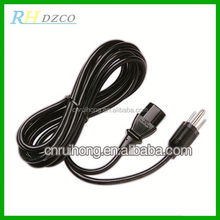 2 wire 4*2 tinsel flat telephone distribution line cord