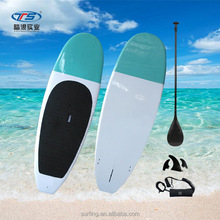 china factory customized color kids surf sup stand up paddle board