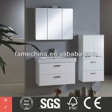 FSC Commercial vanity units for small bathrooms