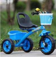 Kids ride ontype pedal tricycle/children trike cycle/pedal cars tricycles