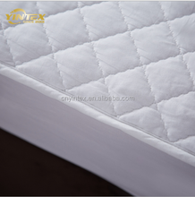 2017 soft plastic vinyl mattress cover with zipper