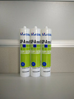 Factory Price Free Samples Acetic Cure Silicone Sealant