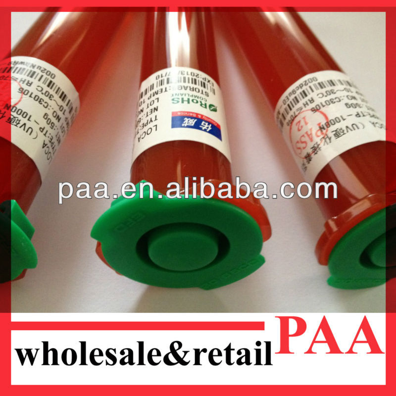 Repair Glue for mobile phone LCD touch screen