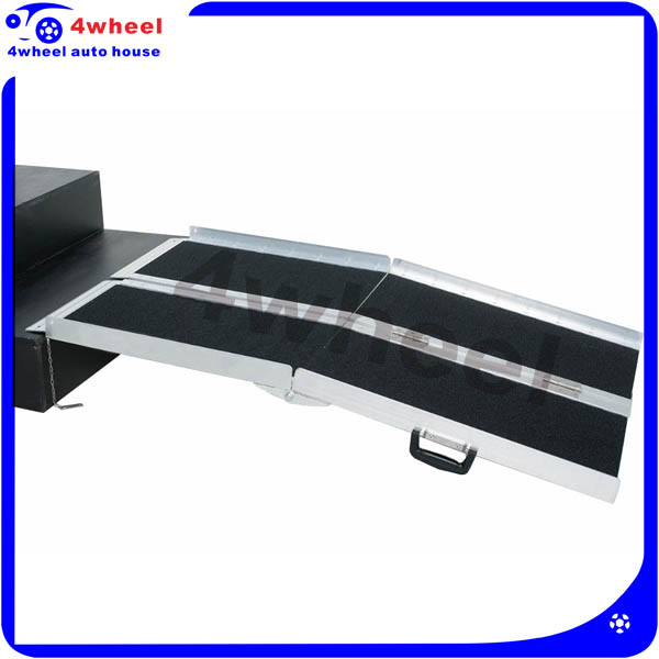Wheelchair Ramps for Disabled Portable Wheelchair Ramps