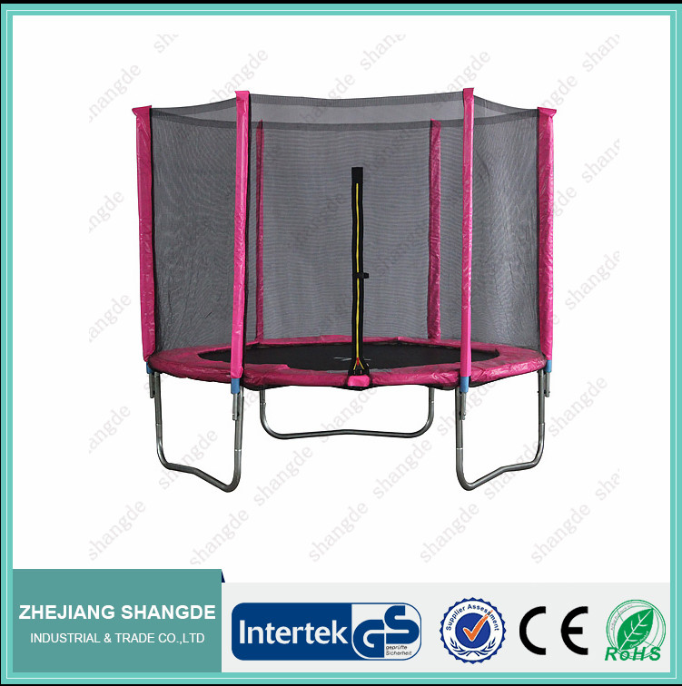 bungee jumping bed funny games adults trampoline