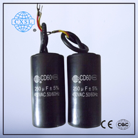 Reasonable Price Film VDE Approved Capacitor