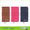 PU+PC mobile phone leather case for iphone 7, hot selling leather flip case cover for phone