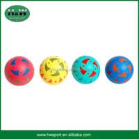 Pet Toy Treat Snacky Natural Rubber Dog Ball