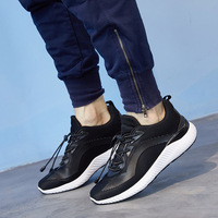 2017 new arrival good quality fashion casual shoes mans wholesale china factory