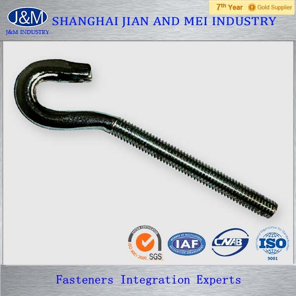 kind of aluminum ceiling anchor bolt for furniture