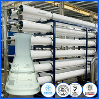 factory provide sea water desalination chemical for seawater desalination system