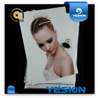 Factory sell,high quality ,best price one side glossy printing paper