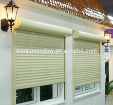 roller shutter design for windows on sale factory price