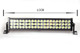 wholesales 3 rows LED light bar LED work light 180W super offroad light bar for Offroad, 4X4, Trucks