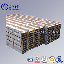 i beam steel metal building materials A36 grade