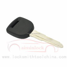 Best selling replacement transponder key shell MAZ24R from china famous supplier