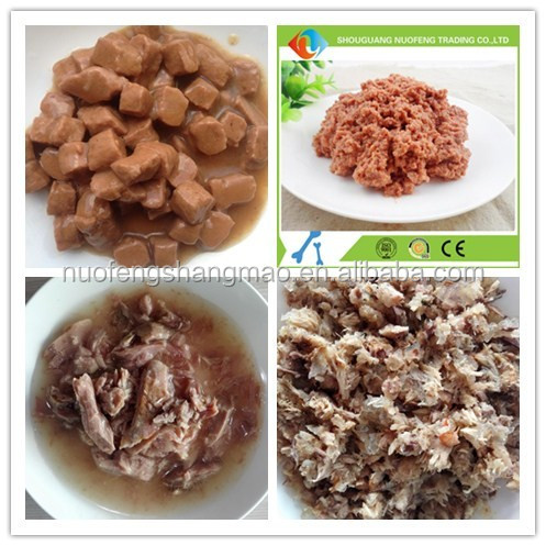 Chicken with Fish canned diamond organic wet Import dog food products