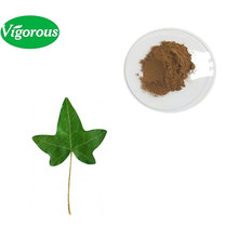 Natural 10% Hederagenin Ivy Leaf Extract Powder