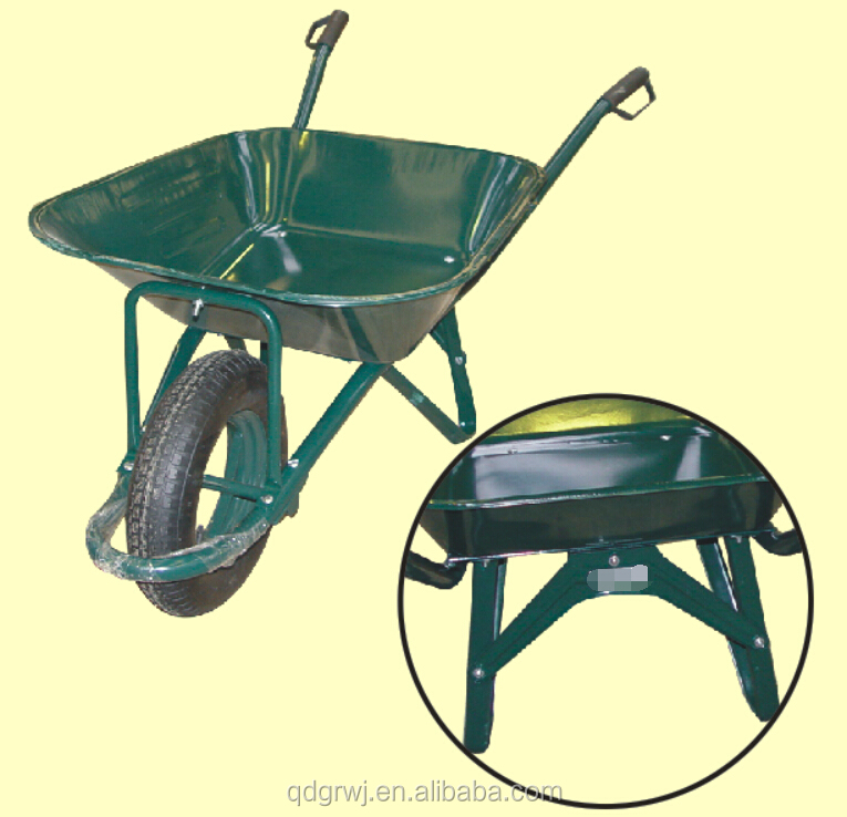 Wholesale France market low price wheelbarrow manufacturer