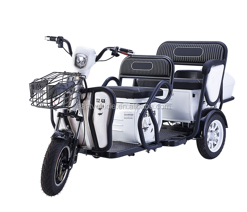 3 wheeler electric bike/scooter rickshaw/auto rickshaw