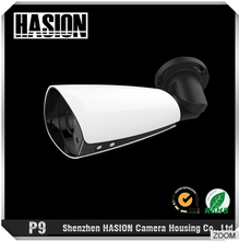 2016 P9V Top Selling IP Camera CCTV Security Camera Cover from China