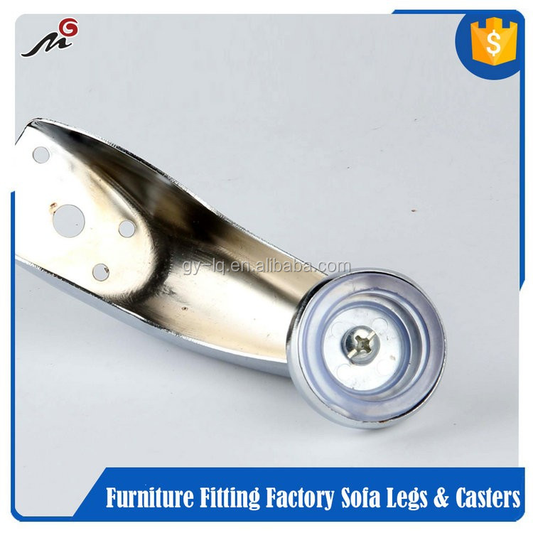 Good quality stainless steel table leg/bar table leg plastic MG087 with competitive price