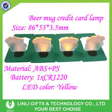 Lighted LED Giveaway Gifts