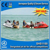 4 stroke and 1100cc Marine motorcycle -with CE&DNV Certificate