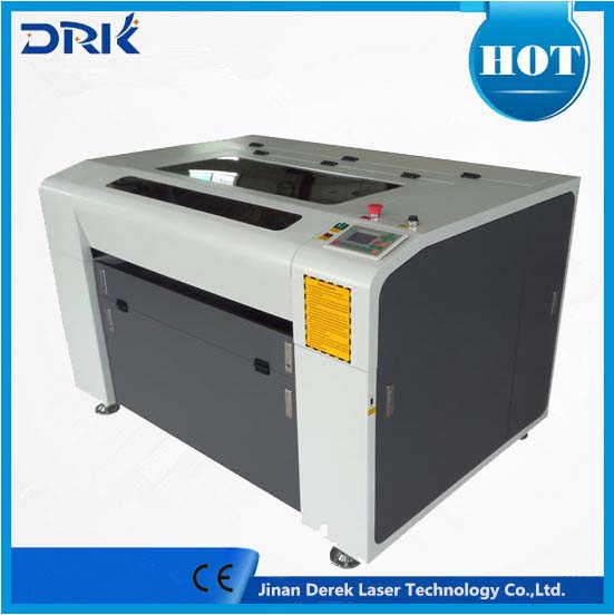 China co2 laser engraver for MDF, wood, acrylic, non-woven coconut shell laser cutting 3d sub surface laser engraving machine
