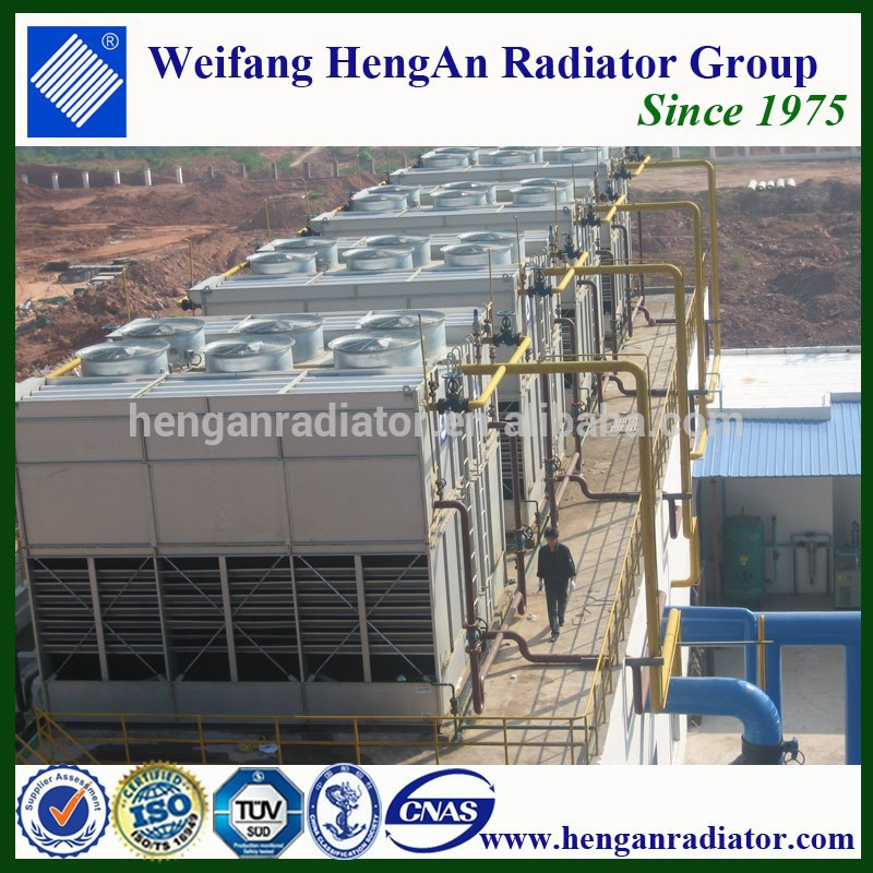 Water closed cooling tower supplier in karachi