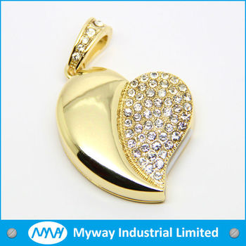 hot selling crystal usb flash drive /wedding gift usb stick /crystal gadget pendrive 1gb-64gb