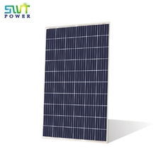 High Quality Fire Test Approved Home Kit 250W Solar Panel