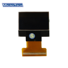 96x64 dots matrix Viewing Area 25.90mm*14.06mm graphic lcd display module