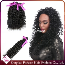 Best Cheap Grade 7A Malaysian Deep Curly Hair Weave Grade High Quality Unprocessed Wholesale Virgin Malaysian Hair