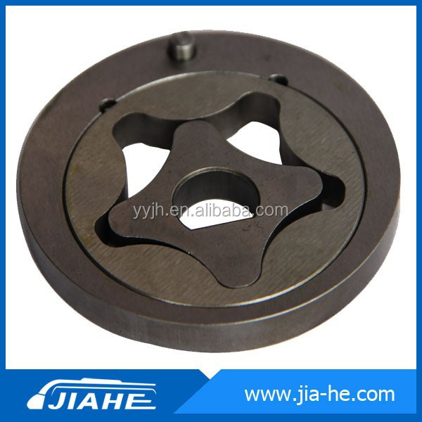 Bock oil pump rotor& gear sintered parts all kinds of parts rotor type oil pump