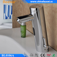 Beelee Temperature Control Infrared Motion Automatic Sensor Faucet