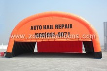 inflatable warehouse, temporary warehouse N5016