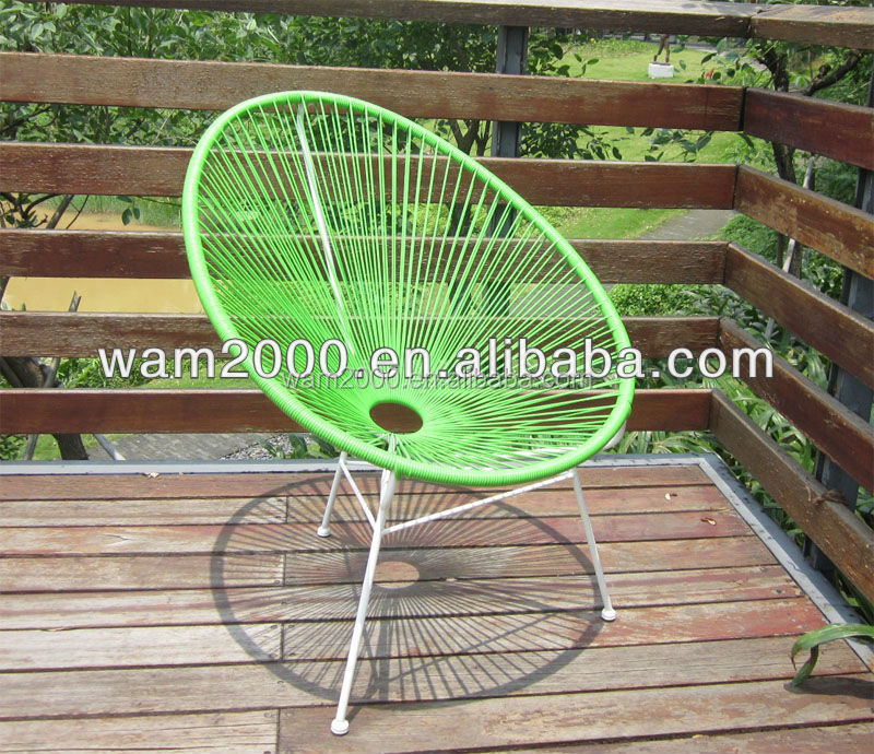 Купить сталь pe круглые плетеные стул акапулько оптом из кит.